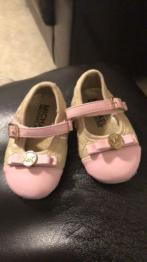 Michael kors baby flats for Sale in Philadelphia, PA