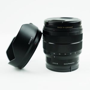 Sony SEL 10-18mm F/4 for Sale in San Francisco, CA