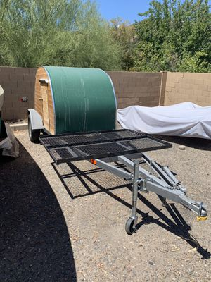 Custom teardrop trailer for Sale in Phoenix, AZ