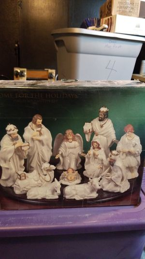 Nativity scene for Sale in Scottsdale, AZ