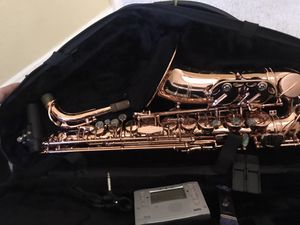 Axegournet Saxophone for Sale in Round Rock, TX
