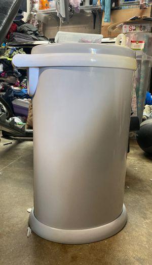 Ubbi diaper pail for Sale in San Diego, CA
