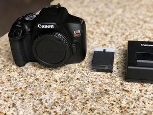 Canon camera for Sale in Anaheim, CA