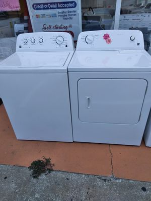 Washer and dryer sets onsale for Sale in Orlando, FL