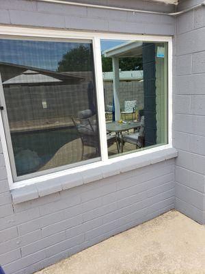 Sliding glass door windows and shower doors for Sale in Tempe, AZ