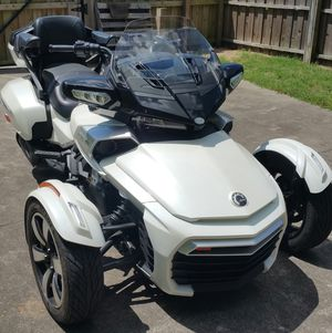 Can Am Spyder for Sale in Chesapeake, VA