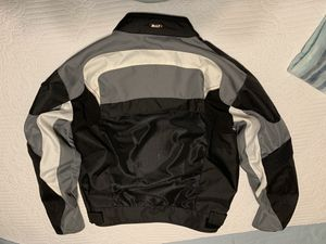 BiLT motorcycle jacket with protection for Sale in Haslet, TX