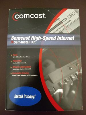 Motorola internet modem for Sale in Kirkland, WA