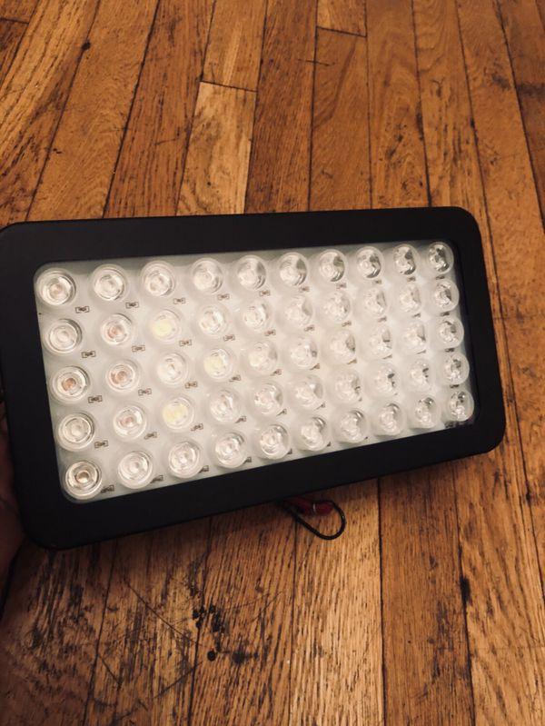 Full Spectrum LED Grow / Bloom Light 300W