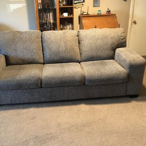 "7'8"" Long X 3'4"" Wide Couch Sold by Bernie and Phyl's for Sale in Bridgewater, MA"