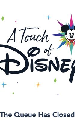 Touch Of Disney Friday March 26, 2021 Two Tickets for Sale in Los Angeles,  CA