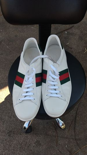 Men's Gucci Shoes for Sale in Garland, TX