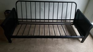 Futon Bed without mattress for Sale in Lithonia, GA