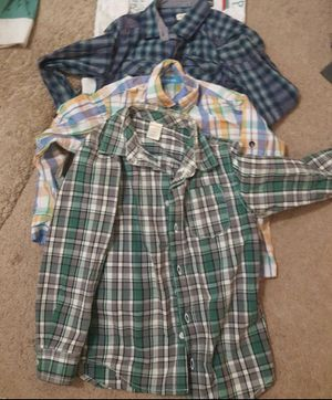 Boys shirt size 6/7 for Sale in Moreno Valley, CA