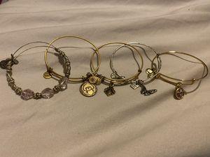 Alex and Ani bracelets for Sale in Longmeadow, MA