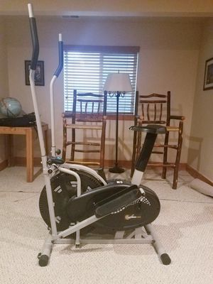 Elliptical cross trainer for Sale in Midway, UT