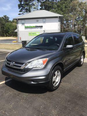 Honda CRV 2011 for Sale in Lawrenceville, GA