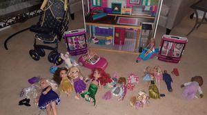 Dolls for Sale in Escondido, CA