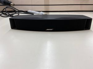 Bose Center channel speaker VCS-10 for Sale in Fountain Valley, CA