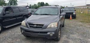 2003 Kia Sorento for Sale in Clinton, MD