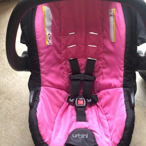 Urbini Car seat With Base And Stroller Set for Sale in PA, US