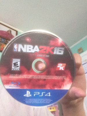 3 PS4 games all work sports games for Sale in Mount Rainier, MD