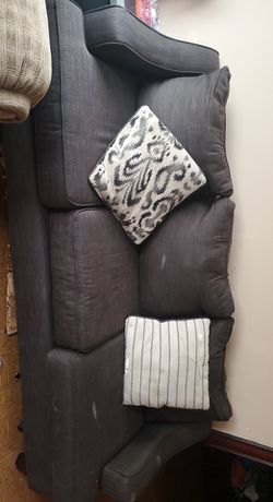 Couch Set(used) That I Need Gone Asap Before I Move... Prices Negotiable for Sale in St. Louis,  MO