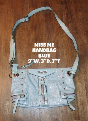 MISS ME HANDBAG for Sale in Glendale, AZ