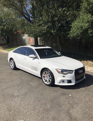 2013 Audi A6 Premium Plus for Sale in Largo, MD