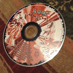 Yugioh Music To Duel By Music CD for Sale in Santa Fe Springs, CA