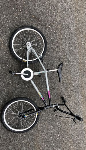 1989 Mongoose M1 BMX Bike for Sale in Needham, MA