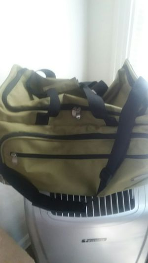 Prodigy Duffle Bag Or bid!!!sale today 10% off!! Was 25.00 for Sale in Vallejo, CA