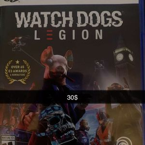 Watch Dogs Legion Brand New Codes Still Redeemable for Sale in New Britain, CT