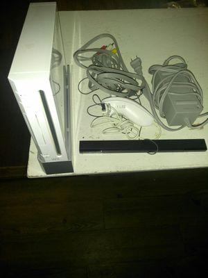 Wii for Sale in Wichita, KS