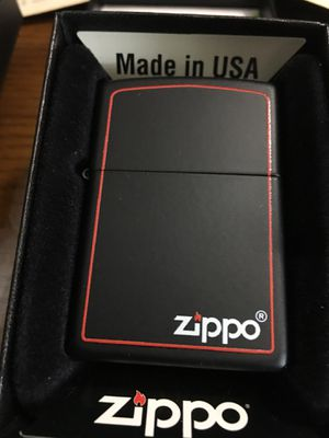 BRAND NEW ZIPPO LIGHTER!! for Sale in Wilmington, MA