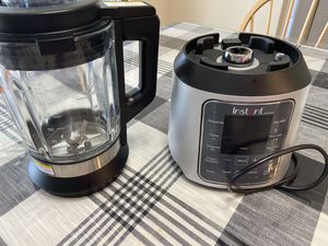 Instant pot blender for Sale in Town and Country, MO