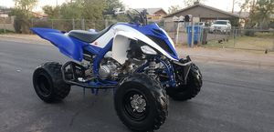 2016 Yamaha Raptor 700R GYTR Edition for Sale in Phoenix, AZ