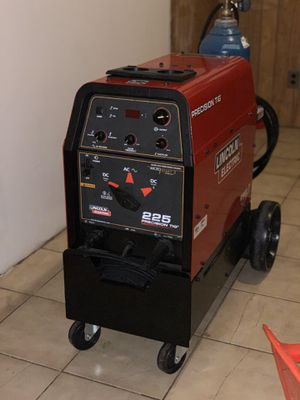TIG Welder Lincoln Electric for Sale in Washington, DC