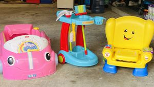Fisher Price toy lot for Sale in Houston, TX