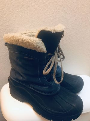 Northside snow boots size 10 for Sale in Everett, WA