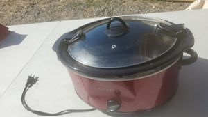 Crock pot for Sale in American Canyon, CA