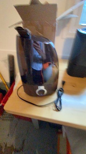 New humidifier never used for Sale in Webster Groves, MO