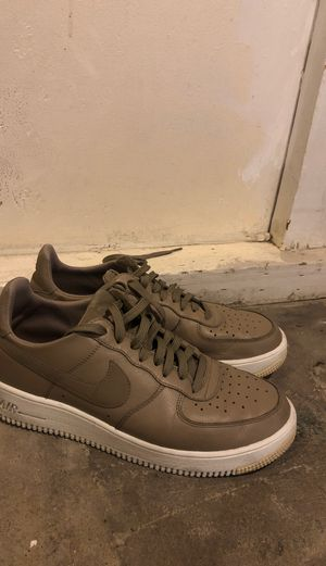 Nike Air Force 1s for Sale in Los Angeles, CA