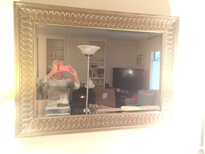 "Wall mirror 45"" wide 33"" tall for Sale in Bellevue, WA"