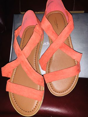 NEW SANDALS!! Sizes 12W for Sale in Fresno, CA