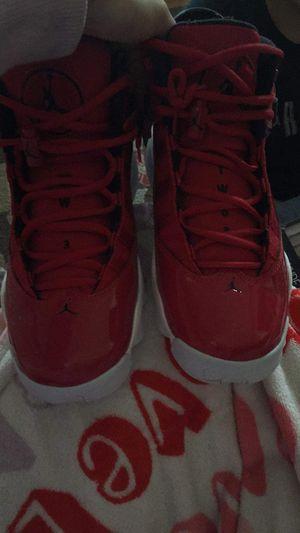 Red Air Jordans for Sale in Denver, CO