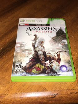 Assassins Creed for Sale in Waterbury,  CT