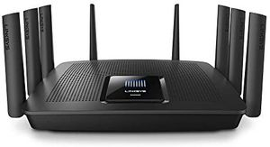 Linksys Tri-Band Wifi Router Max-Stream AC5400 for Sale in Orlando, FL