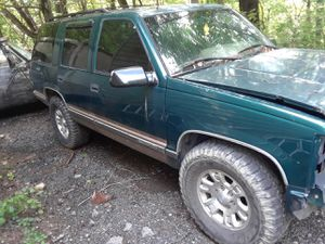 95 GMC Yukon parting out for Sale in Bowie, MD