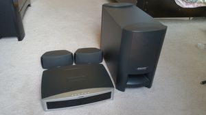 Bose Home Theater System 321 Series III for Sale in Fort Myers, FL